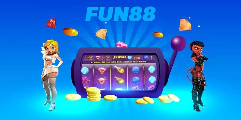 fun88 slot เกมสุดฮิตที่เล่นง่ายทั้งมือใหม่ไปจนถึงมืออาชีพ